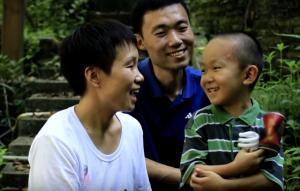 Ở Nhà Làm Thế Nào Để Dạy Con – Tập 1 / 3 – Cha Mẹ Không Nghiêm Không Thể Dạy Con