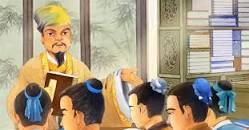Câu Chuyện Hoàng Đế Và Chỉ Nam Xa – Tập 8/36