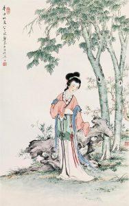 QUYỂN VIII : Tục Liệt Nữ Truyện